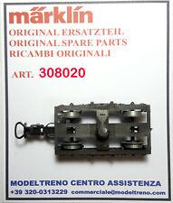 MARKLIN    30802 - 308020  LAUFGESTELL  D.ZUG - CARRELLO CARROZZE +GANCIO