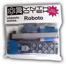 Synthrotek Roboto DIY Kit Voice Changer Eurorack Module Modular