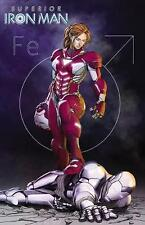 Superior Iron Man, Volume 2: Stark Contrast by Taylor, Tom -Paperback