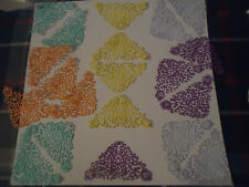 20 Flourish Corners From a Tattered Lace Die in Sugar Candy Cardstock Colors
