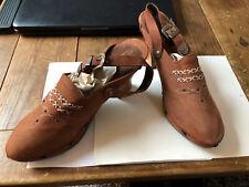 "New listing Vintage 70s Pina Calada ""Joplin� Shoes Sz 9"