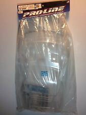 Pro-Line Ford F-150 SVT Raptor Clear Body for Various SCT's #334400