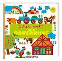 Schau mal! Mein Bauernhof: (Verkaufseinheit) von Graziel... | Buch | Zustand gut