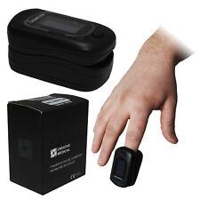 Creative Professional Finger Tip Pulse Digital Blood Oxygen Moniter Oximeter