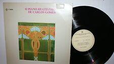 Fernando Lopes - O Piano Brasileiro De Carlos Gomes Fernando Lopes - LP Brazil