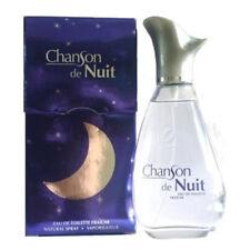 CHANSON DE NUIT de COTY - Colonia / Perfume EDT 100 mL - Mujer / Femme / Woman