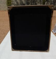 Delta Airlines  757 & 767 Airliner Pilots Display Unit Screen Assembly