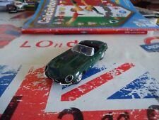 Modellino jaguar r type scala 1/43 molto bello da collezione