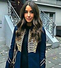 Zara Polyester Women's Classic Neckline