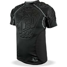 Planet Eclipse Overload Jersey/ Chest Protector G2 Black - XXX-Large - Paintball