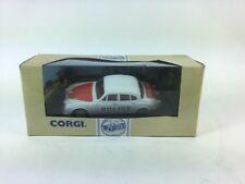 CORGI échelle 1/43 DIECAST 96685-Jaguar Mk2-STAFFORDSHIRE police