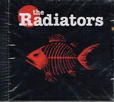 CD Album: the Radiators: deep in my voodoo. rattlesby. D2
