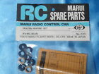 BRAND NEW MARUI OIL LESS BEARING SET For BIG BEAR Part No:033 Made in JAPAN.