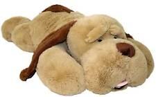 XXL Plüschhund - 145 cm - Plüsch Hund Stoffhund Plüschbär Kuschelhund Plüschtier