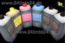 6 1 L PFI107 PFI-107 PFI 107 Ink Tinte PIGMENT Canon ImagePROGRAF iPF680 iPF685
