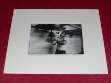 [PHOTOGRAPHIE] ARCHIVES JAMES A. FOX (Agence MAGNUM) BOXE (192) Ken Norton NY