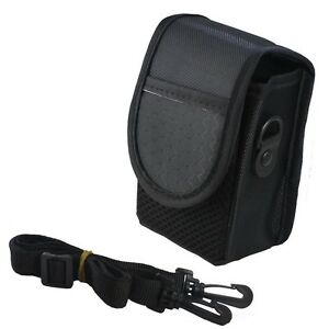 A7B Black Camera Case Bag For Canon Powershot SX620 SX600 HS