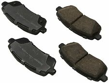 Motorcraft BR1454B Brake Pad Ford Fiesta