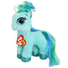 TY Beanie Boos - TOPAZ the Blue Horse (6 inch) - MWMTs Boo Toy