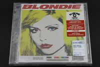 Blondie - Greatest Hits: Deluxe Redux / Ghosts Of Download (2xCD) (Neu+OVP)
