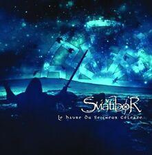 SVIATIBOR - Le Havre du Seigneur Celeste / New CD 2016 / Pagan Black / France