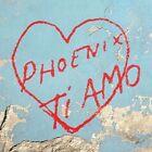 PHOENIX TI AMO CD NEW FOR 2017 FEATURING J-Boy