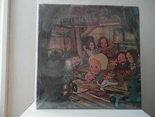"""BLACK OAK ARKANSAS - EARLY YEARS - STAX RECORDS-STS-5504 - """"SEALED"""""""