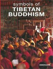 Symbols of Tibetan Buddhism by Claude B. Levenson (2001, Hardcover)