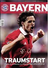 BL 2005/06 FC Bayern München-Hertha BSC, 27.08.2005, POSTER MICHAEL BALLACK