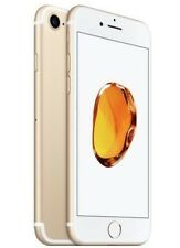 APPLE IPHONE 7 256GB GOLD GRADO A/B SMARTPHONE RICONDIZIONATO
