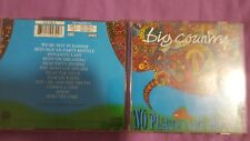 BIG COUNTRY - NO PLACE LIKE HOME. CD