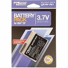Game Boy Advance SP Replacement Battery Pack For GBA SP Brand New 6Z