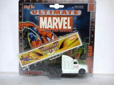 Maisto Ultimate Marvel American Truck série Spider Man