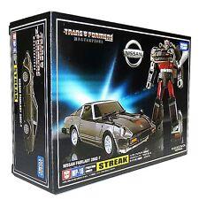 100% TAKARA Transformers Masterpiece MP-18 BlueStreak Nissan Fairlady Z MIB
