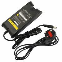 AC Adapter Charger for Dell Inspiron 15 (3520) (3521) Laptop Power Supply UK