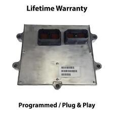 DODGE CUMMINS DIESEL ENGINE COMPUTER PROGRAMMED PLUG&PLAY 2006 35325853AD 5.9L