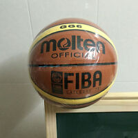 New Molten Basketball GG6 GG7 GG7X Size 6 Size 7 Indoor Outdoor training ball