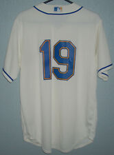 SEATTLE MARINERS #19 JAY BUHNER JERSEY MAJESTIC COOL BASE NWT ADULT MEDIUM