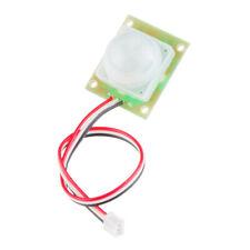 SENSORE PIR doppio elemento 12V uscita open collector Arduino