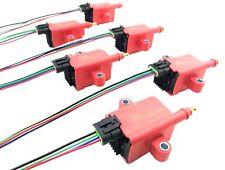 76 cyl Universal Hi Output Ignition Coils Fits IGN1A Smart Coils AMP EFI 556-112