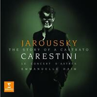 Philippe Jaroussky • Carestini CD