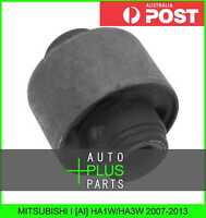 Fits MITSUBISHI I [AI] HA1W/HA3W - Rear Control Arm Bush Front Arm Wishbone