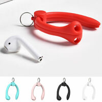 For Apple AirPods 1 2/Pro Holder Anti-lost Strap Headphones Cover Ear Hooks New