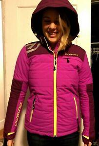 Olympia Womens Snowmobile Yellowstone SMALL Jacket 69-0017 Ladies