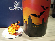 SWAROVSKI LOVLOTS 2009 LIMITED EDITION - HALLOWEEN MO