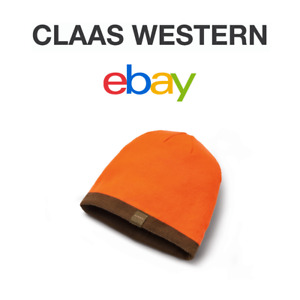 Claas Reversible Knitted Beanie