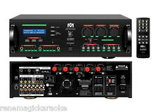 2014 New DX288 G3 Better Music Builder 900W KARAOKE CPU Mixing Amplifier AMP