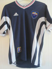 Yugoslavia 1998-2000 Football Home Shirt Size Small Adults /35172