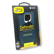 NEW Authentic OtterBox Defender Series for Samsung Galaxy S9 - Big Sur