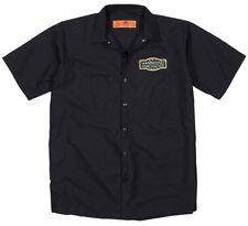NEW! Hammond Mechanics Shirt (Factory Authorized) at BB Organ (Large)